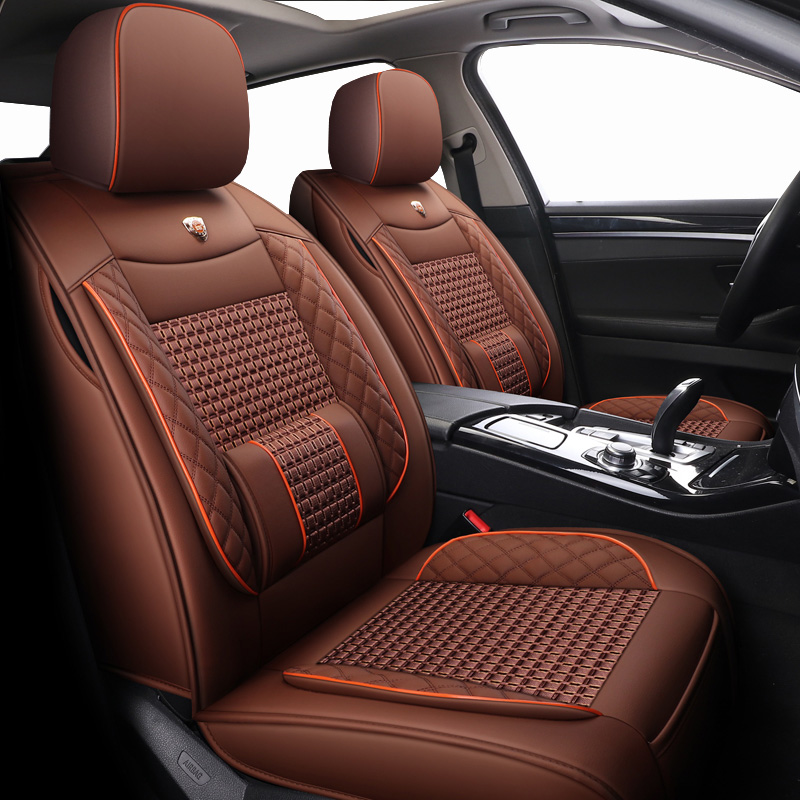 Car-Seat-Covers Symbol Kadjar Fluence Laguna Renault Megane 3 2-Sandero for Logan Laguna/2-sandero/Fluence/..