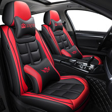 Auto cubierta de asiento de coche para mitsubishi l200 carisma eclipse Cruz pajero 4 sport montero galant lancer 10 outlander xl