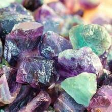 100 г натуральный редкий искусственный камень драгоценный образец