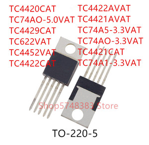 TC74A5-3.3VAT Buy Price
