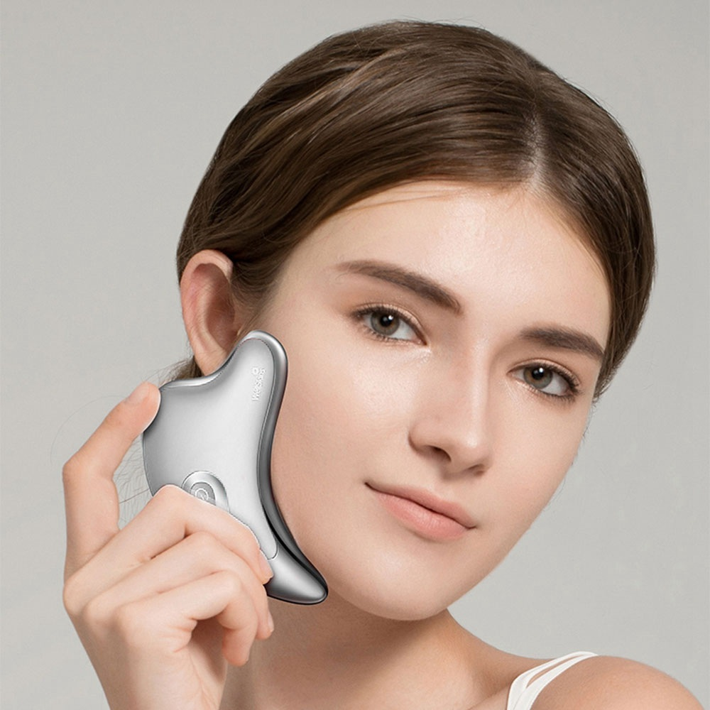 Electric Roller Slimming Face Massager Lifting Tool Facial Massage Roller Skin Massage Beauty Care Lift Skin Tightening Wrinkle