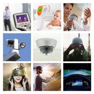 Image 5 - Chip LED infrarrojo IR de alta potencia, 3W, 5W, 680nm, 740nm, 800nm, 850nm, 880nm, 940nm, lámpara de diodo emisor de luz para cámara de visión nocturna