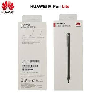 Original Huawei Stylus M-PEN Lite for Huawei Mediapad M5 lite Capacitive Pen stylus Tablet Pen for matebook E 2019 M6 10.8 table(China)