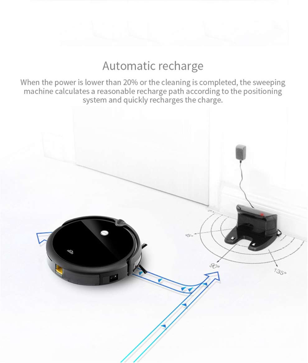 Hd432abc0ea8a45ddb2e41856b44e6b61y IMASS APP Planning Sweeping Robot Household Cordless Vacuum Cleaner Floor Cleaning Robot Smart Vacuum Cleaner Cleaning Appliance