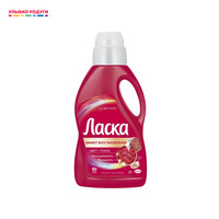 Laundry Detergent Ласка 3005554 Улыбка радуги ulybka radugi r ulybka smile rainbow косметика eveline gel for linen Home Garden Household Merchandises Cleaning Chemicals Chemical Merchandise