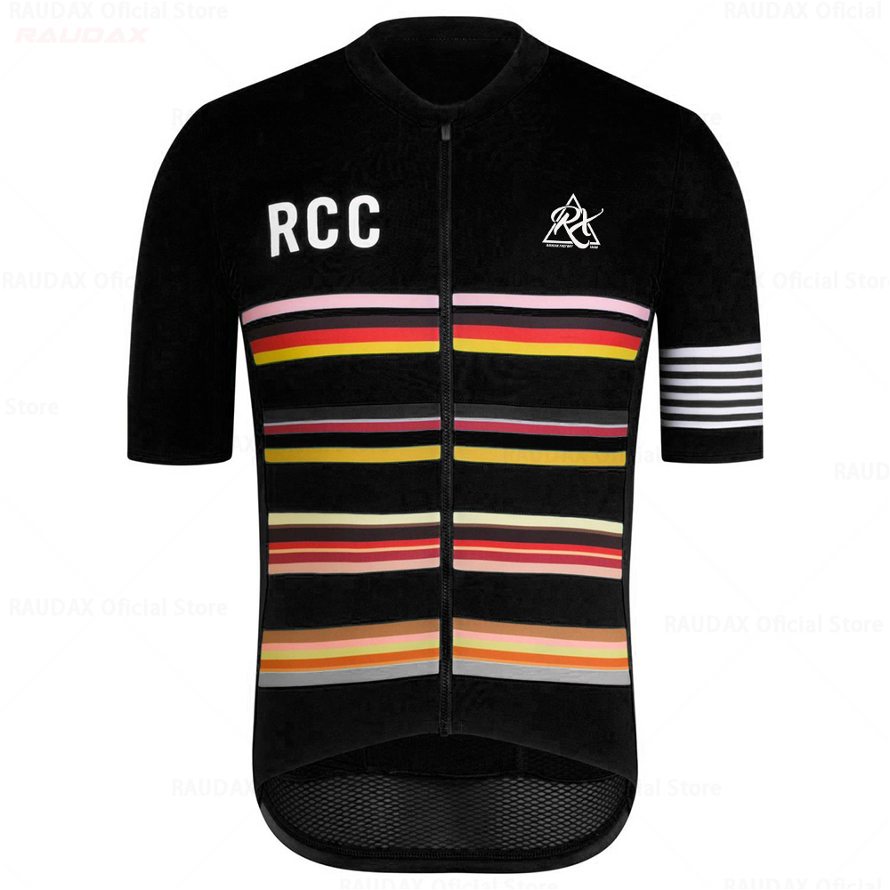 2020 Pro Team Cycling Clothing Raphaful Summer Men's Cycling Jerseys  Racing Bike Clothing Hombre Sportwears MTB Bicycle Clothes