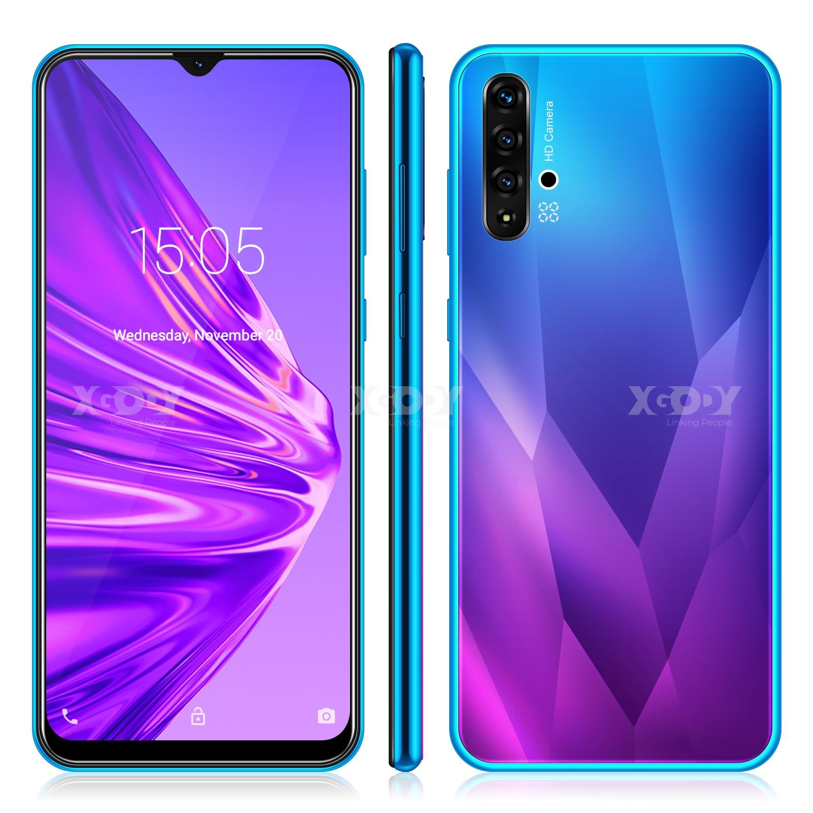 XGODY A50 3G Smartphone…