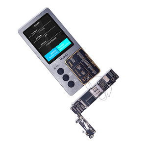 Image 4 - QIANLI iCopy Plus LCD Screen  Repair Programmer iPhone7 8 8P X XR XS Max Baseband Chip/Vibration/Touch/Photosensitive Repair