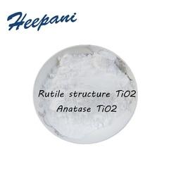 Free shipping 99.9% purity 15nm anatase titanium dioxide powder rutile structure / anatase tio2 materials