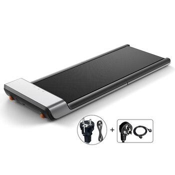 Xiaomi-aparato de entrenamiento plegable MijiaTreadmill WalkingPad A1, máquina de andar eléctrica, ejercicio aeróbico, equipo de Fitness