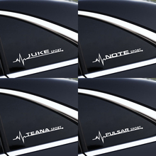 For Nissan Qashqai Juke Leaf Micra Sentra NOTE Patrol Maxima X-TRAIL Murano Tiida TEANA