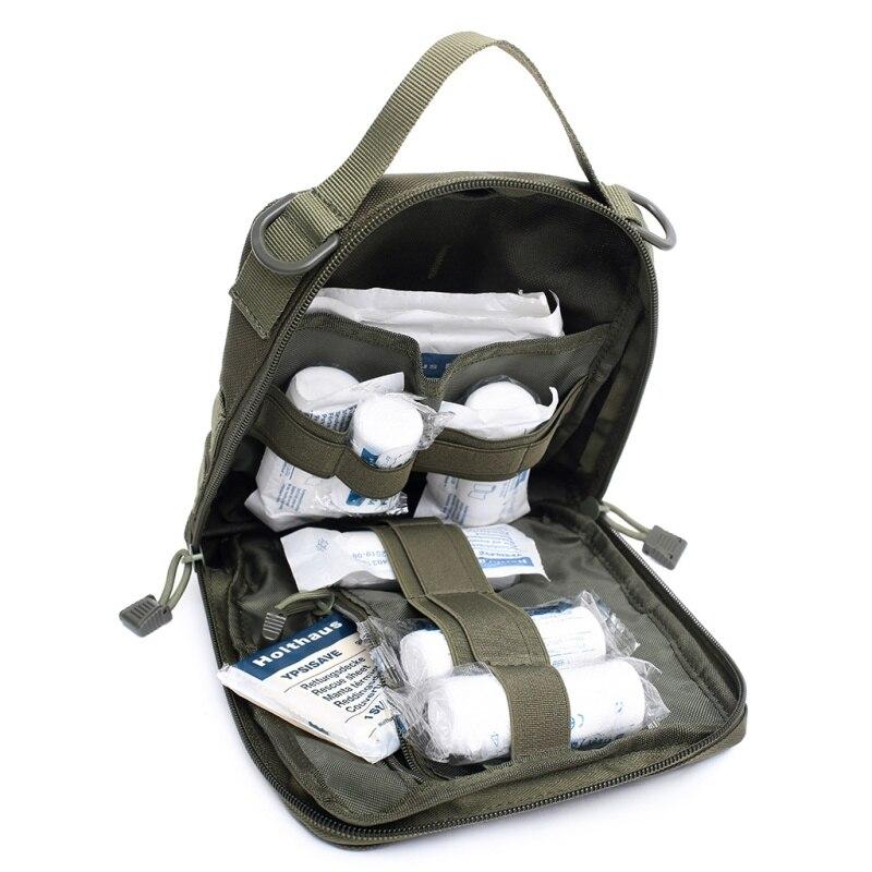 ferramenta saco de acampamento caminhadas cinto pacote