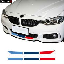 Z przodu z tyłu zderzak naklejka naklejki do BMW e90 e46 e39 e60 f30 f31 g30 e53 f16 f10 f34 x3 x4 x5 e70 f15 M3 M5 Z4