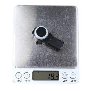 Image 5 - PDC sensörü için Peugeot 307 308 407 Rcz ortağı Citroen C4 C5 C6 PSA966382157/6590 a5 9663821577XT PSA 9663821577 9663821577XT