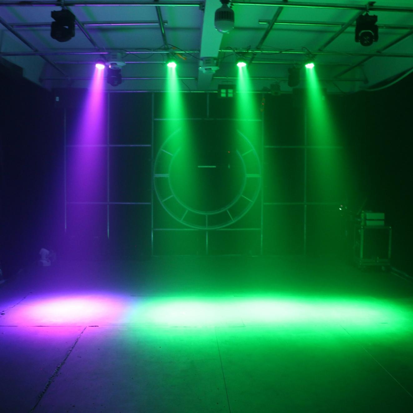 festa, bar, reunião familiar, ktv, luz do dj