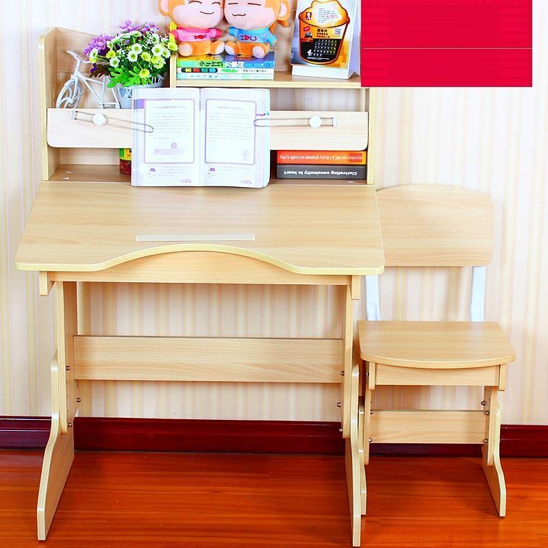 Avec Chaise Pupitre Mesinha Desk Tavolino Bambini Y Silla Infantil Mesa De Estudio Adjustable For Enfant Kinder Study Kids Table