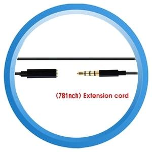 Image 3 - 3.5 มม.ไมโครโฟนขยาย 2M ไมโครโฟนสายชาย 4 TPE สายโลหะสาย Audio สำหรับอุปกรณ์เสริม MIC