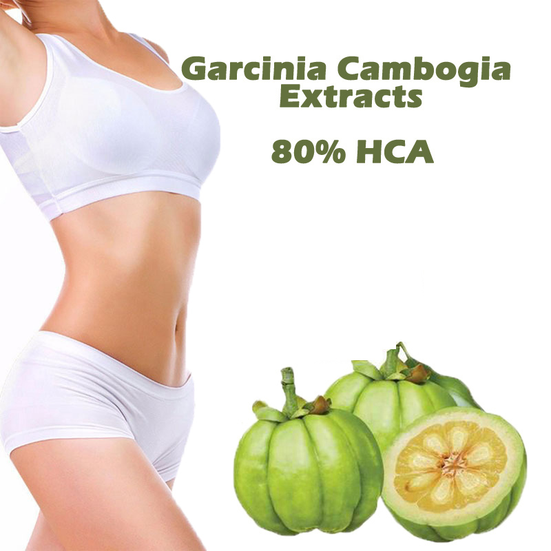 FiiYoo 80% HCA Garcinia Cambogia Extracts Slimming Powder Appetite Control Quick Weight Loss