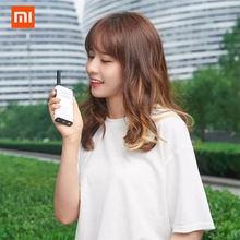 Новая рация xiaomi mijia lite с usb зарядкой устройство для