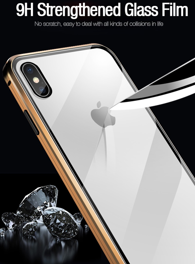 Hd438fa2da63e451bb479a78fc9edf5a4C Tongdaytech Privacy Magnetic Case For Iphone XS XR X 6s 6 7 8 Plus 11 Pro MAX Magnet Metal Tempered Glass Cover 360 Funda Cases