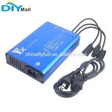 цена на 5 in 1 Multi Battery Charging Hub Intelligent  Adapter for DJI Mavic Pro
