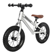 Scooter Balance Outdoor Children's Two-Wheeled No-Pedal
