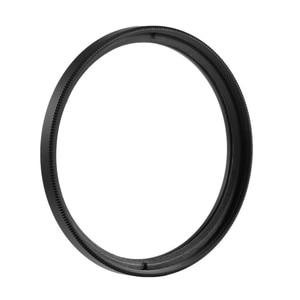 Camera Lens UV Filters 37 40.5 49 52 55 58 62 67 72 77 82 mm Filter Slim Frame Digital UV For Canon Nikon Sony Camera Lens Cases