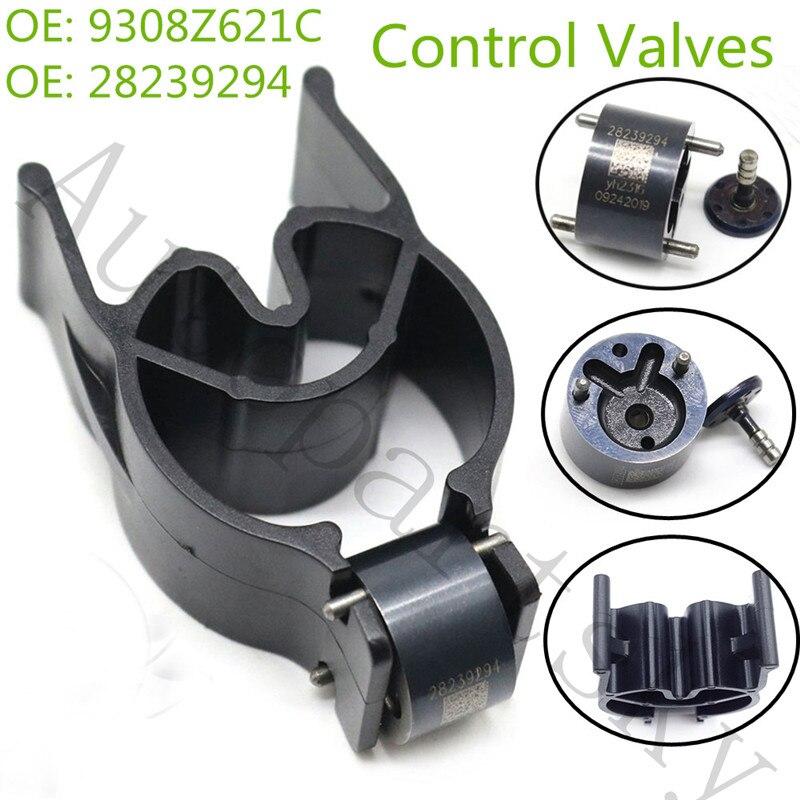 Alta Qualidade-Novo Controle de Válvulas Para Ford Para Delphi Injector De Combustível Common Rail 9308-621C 9308Z621C 28239294 EJBR02301Z