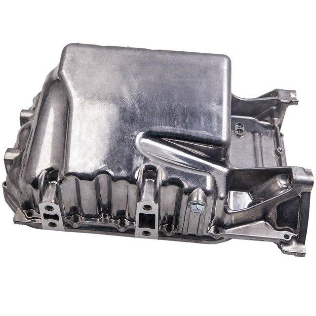 Engine Oil Pan w/ Gasket for  Honda Civic SI 2006-2011 2