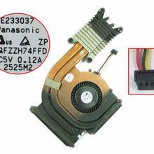 Вентилятор T420S T430S, Встроенный графический радиатор FRU:04W1712 UDQFZZH74FFD, вентилятор радиатора