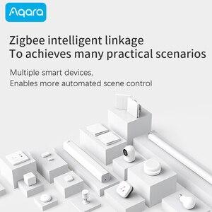 Image 4 - Aqara OPPLE Wireless Scenes Switch Dimmable Smart remote control Zigbee3.0 work with Xiaomi Mi Home App compatible Apple HomeKit