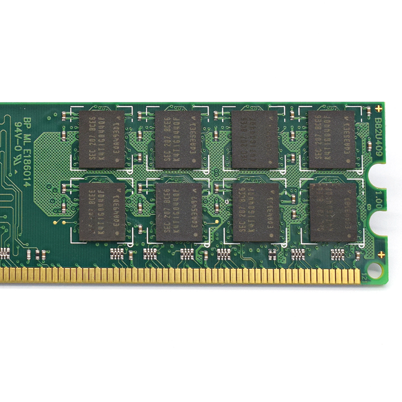 Купить с кэшбэком Latumab 4GB 8GB DDR2 800mhz PC2 6400 AMD Cpu Chipset Motherboard Memory Ram PC Memory RAM Module 1pcs/2pcs/4pcs High Quality