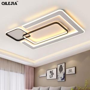 Modern LED ceiling lights livi