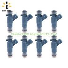 CHKK-CHKK 0280155929 fuel injector for Chevrolet Astra / Zafira 2.0 8v