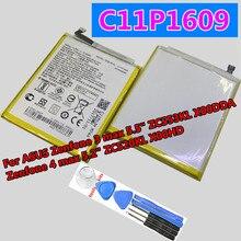 Original New High Capacity C11P1609 Battery For ASUS Zenfone 3 max 5.5