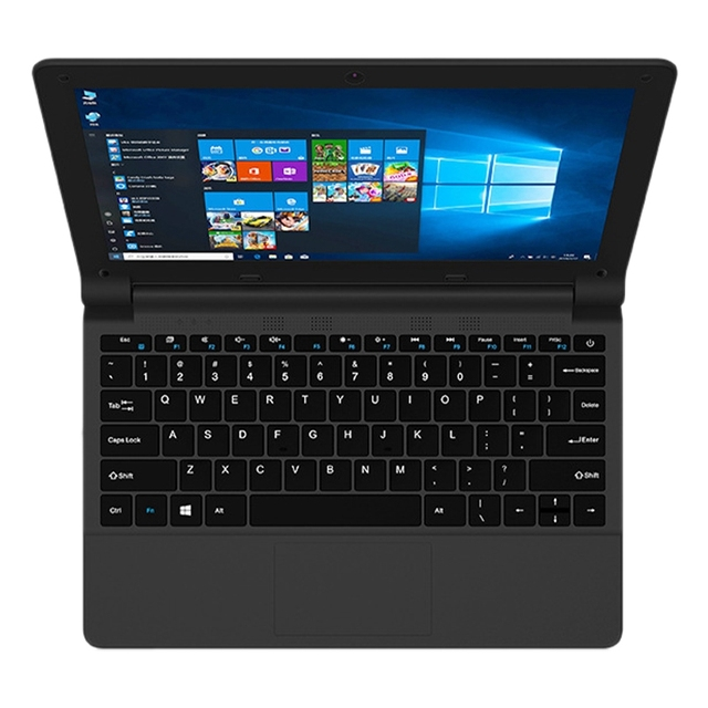 A116 Laptop, Mini 11.6-Inch Quad-Core Ultra-Thin Laptop for Student Office Internet Access 2