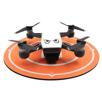 Drone podkładka do lądowania Quadcopter fartuch wodoodporny zamiennik dla DJI Mavic Mini Spark zdalnie sterowanego samolotu tanie i dobre opinie NoEnName_Null CN (pochodzenie) 0 12 EL1996-00 25cm