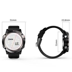 Image 5 - Lokmatスマート腕時計男性の心拍数モニター防水 50 メートルのbluetooth通話リマインダースポーツ時計スマートウォッチiosのandroid携帯