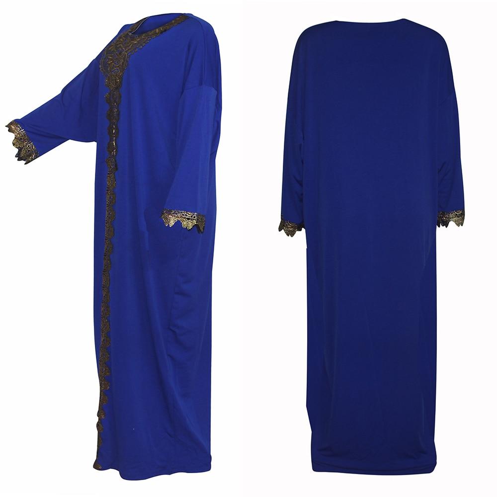 Dubai Abaya Muslim Dress Women Bangladesh Evening Dresses Moroccan Kaftan Turkish Pakistan Abaya Plus Size Islamic Clothing