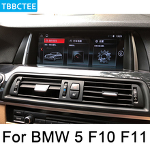 For BMW 5 Series F10 F11 2013~2017 NBT Android car multimedia player gps navigation original style IPS HD screen WiFi BT bluboo picasso 5 0inch ips hd android 5 1 smartphone black
