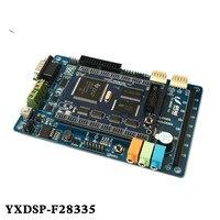 TMS320F28335 Dsp Ontwikkeling Leren Boards 28335 Inleidende Leren Aanbeveling