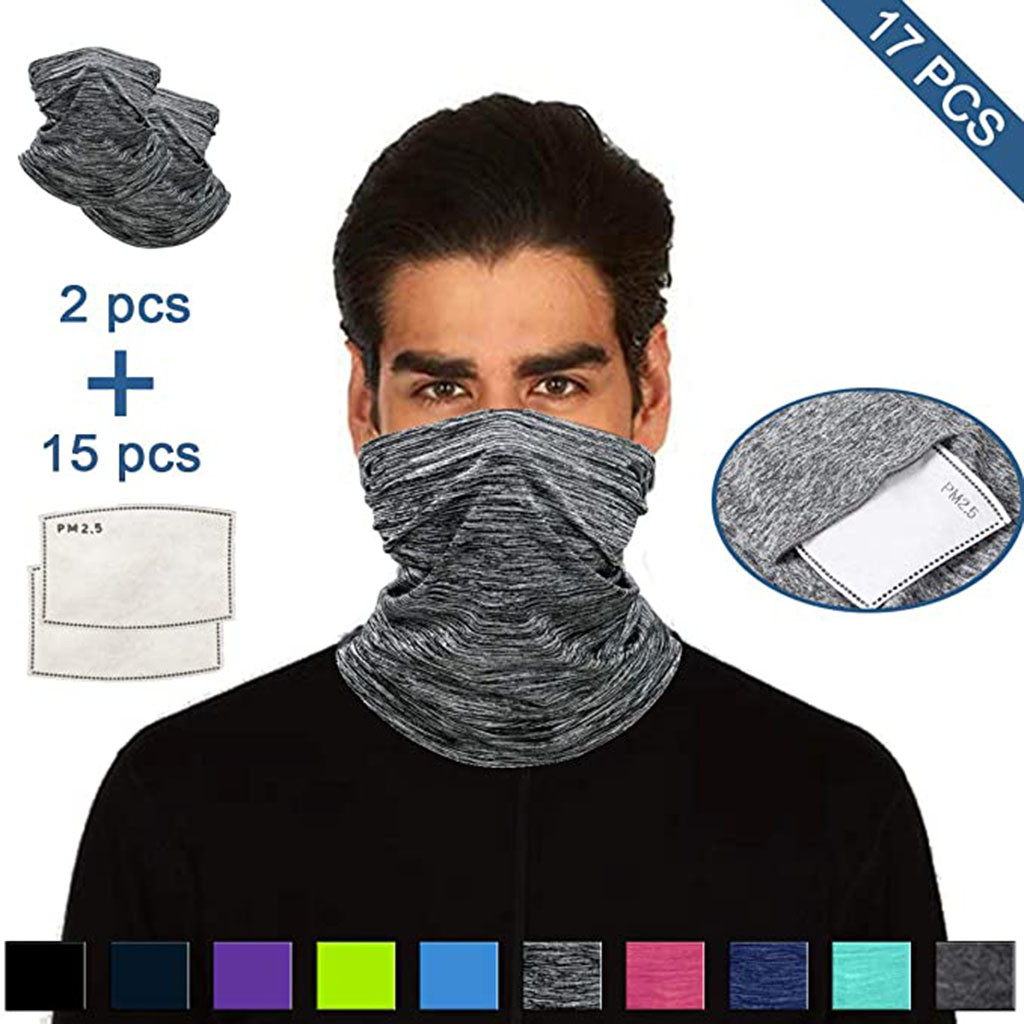 Hd44083acccc0418bb542919224a90b2dD Multifunctional Head Scarf Maske Facemask Face Mouth Neck Cover With Safety Filter Mascarillas Washable Bandanas Reusable
