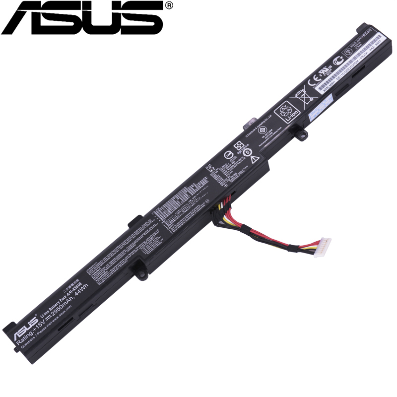 Asus D Origine A41 X550e Nouveau 3070mah Batterie D Ordinateur Portable Pour Asus X450 X450e X450j X450jf X751m X751ma X751l X750ja A450j A450jf A450e Aliexpress