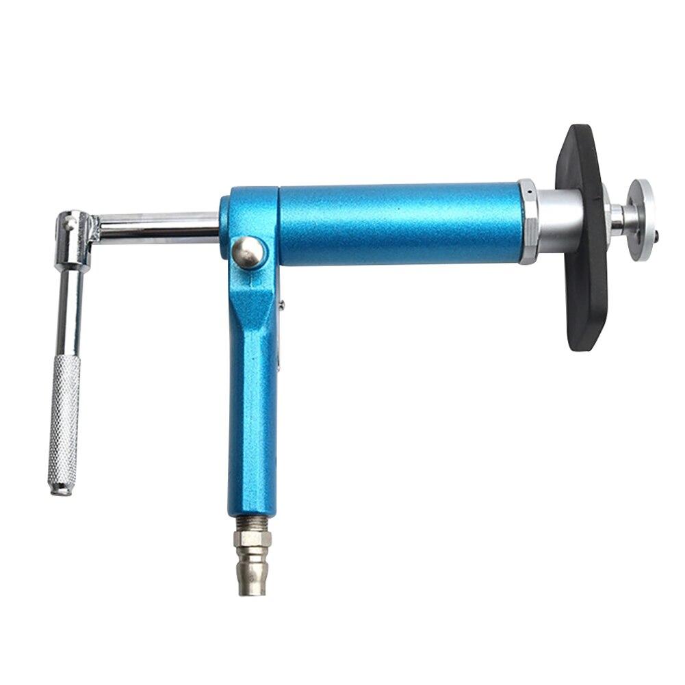MultifunctionalDurable Cylinder Piston Car Metal Auto Repair Disassembly Anti Slip Pneumatic Brake Pump Regulator Adjusting Tool