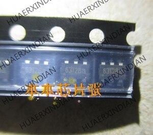 Новый OB2263MP OB2263 63T28 63A SOT23-6 6 1 высокое качество