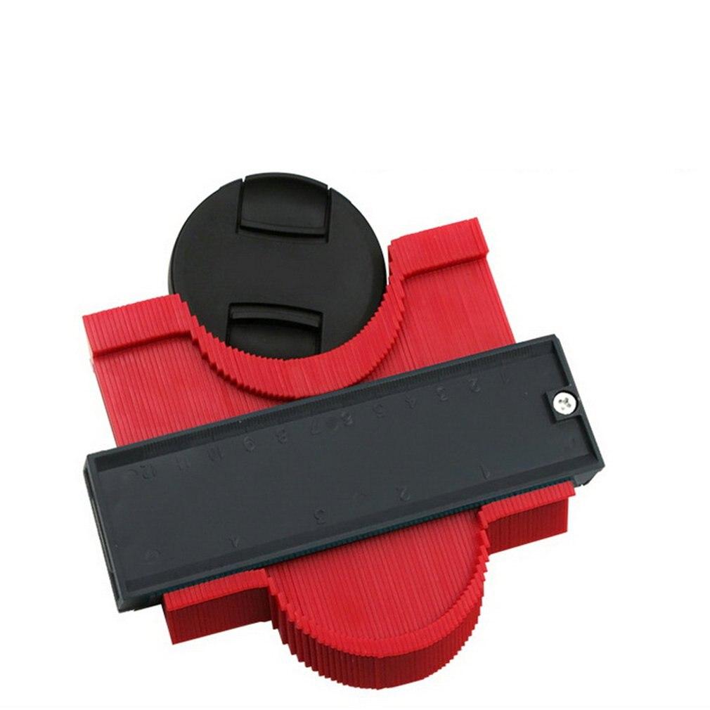 Contour Measuring Instrument Profile Profiling Versatile Woodworking Tools Irregular Contour Gauge Profile Gauge Arc Gauge