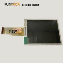 Original NOVO Display LCD de Tela Para Olympus VG180 VG180 LCD peças de reparo sem blacklight frete grátis