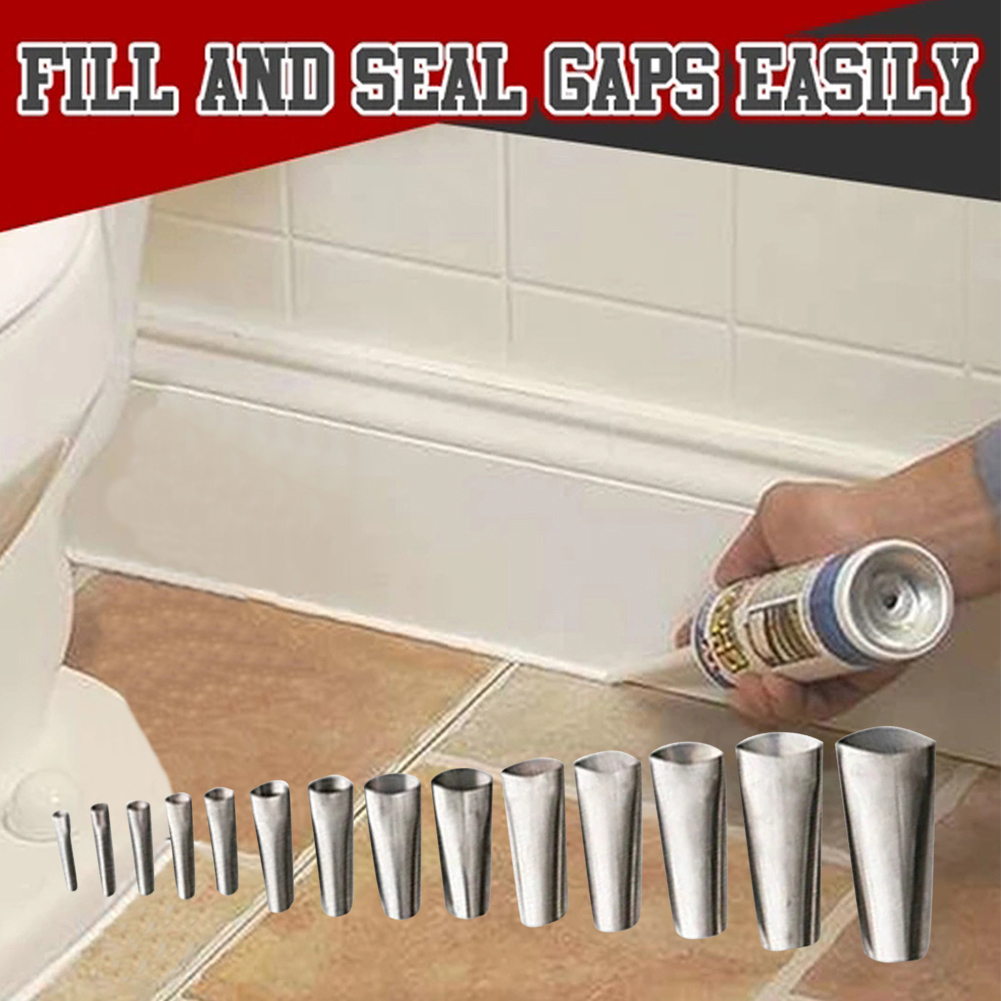 Caulking Finisher