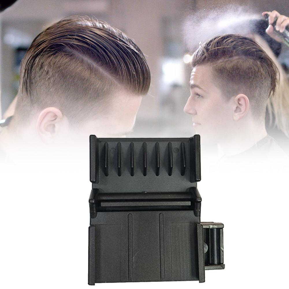 1 Pcs Hair Clipper Set Limiter Comb Fixed Size Shaving Haircut Auxiliary Tool Salon Hair Clipper Tool Attachment Tools
