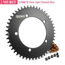 Дорожный велосипед pass quest 130bcd закрытый диск монолитный